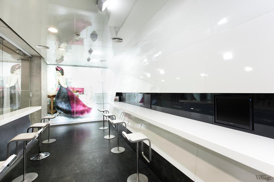 Офис недели (Киев): Академия L'Oréal. Изображение №13.