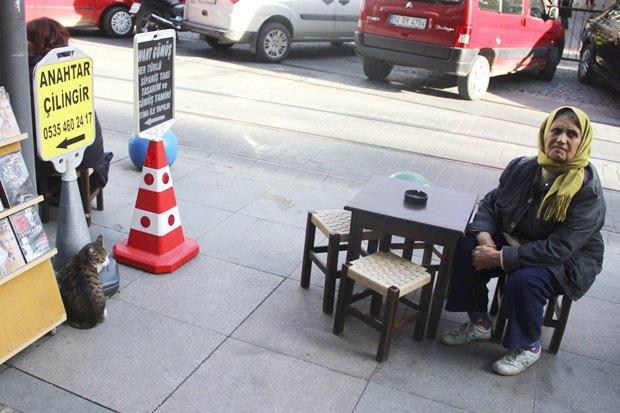 Кадыкёй Тарихи Чарши, гастрономический квартал. Изображение № 2.