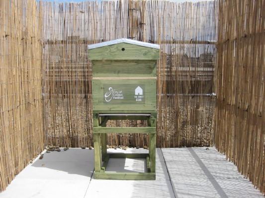 Как у них: «Городские пчёлы» в Лондоне. Изображение № 17.
