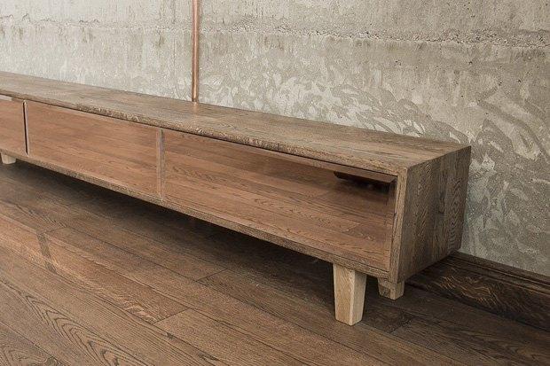 Cделано из дерева: 7 российских мебельных мастерских. Изображение № 45.