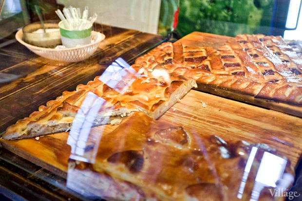 Все свои: Кафе-пекарня «Арго» на Ваське. Изображение № 7.