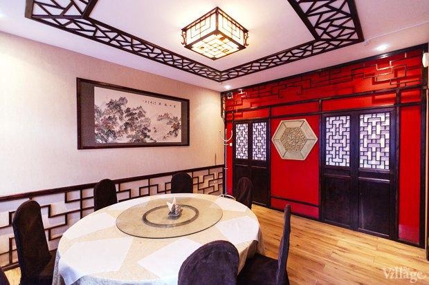 Все свои: Китайский ресторан у Львиного мостика. Изображение № 5.