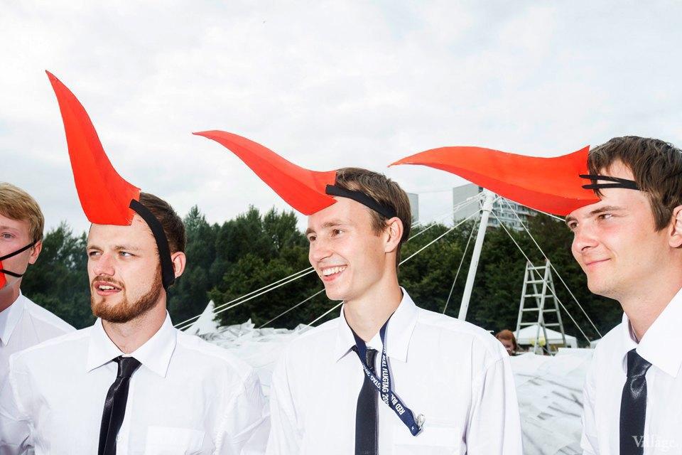 Люди в городе: Экипажи Red Bull Flugtag. Изображение № 20.