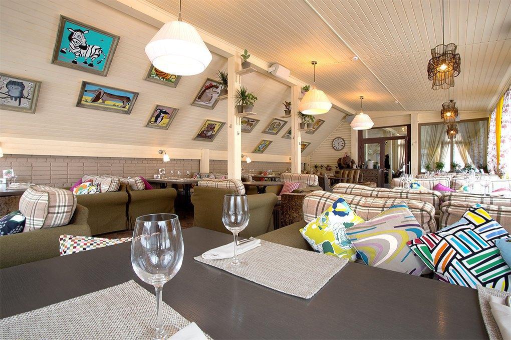 I like bar: Как сделать ресторан прибыльным впервый месяц работы. Изображение № 3.