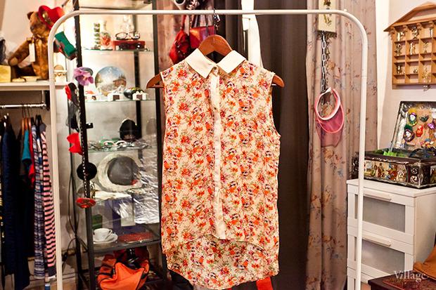 Блуза Atmosphere — 1 400 рублей. Изображение №68.