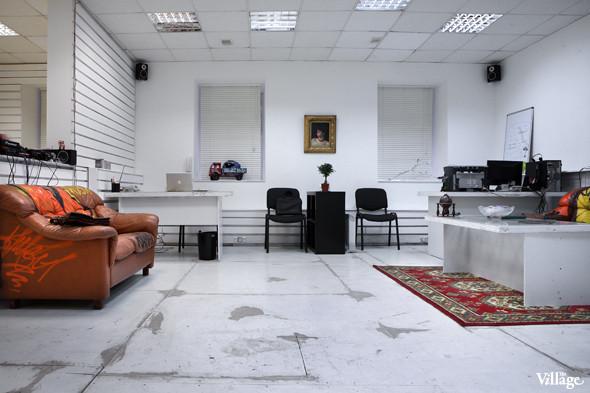 Офис недели (Петербург): Damax Studio. Изображение № 16.