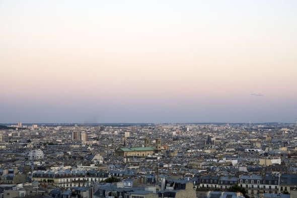 Изображение 1. Paris - Paris.. Изображение № 6.