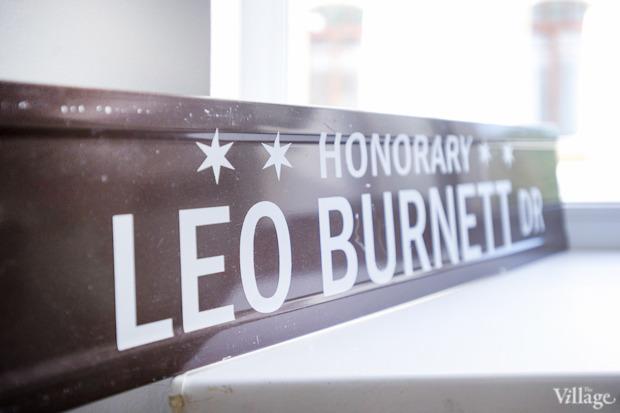 Офис недели (Киев): Leo Burnett. Изображение № 24.