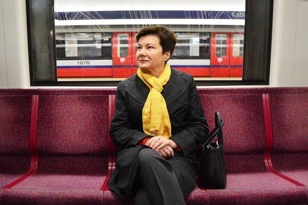Женщина на грани: Почему Варшава разлюбила своего мэра. Изображение № 5.