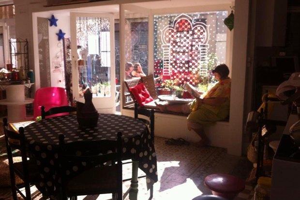 10 мест в Марселе, куда ходят сами марсельцы. Изображение № 27.
