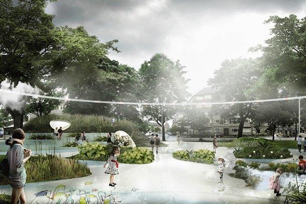 Главный архитектор Копенгагена о том, как поднять настроение горожанам. Изображение № 19.