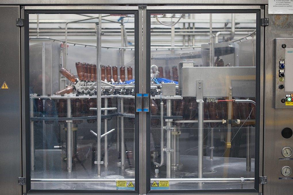 Производственный процесс: Как делают квас. Изображение № 12.