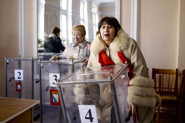 День выбора: Как прошёл референдум вКрыму . Изображение № 4.