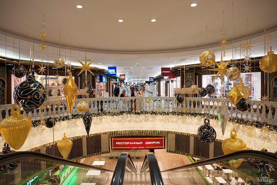 Торговые центры Москвы: «Охотный ряд». Изображение № 1.