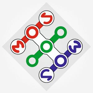 7 новых логотипов-перевёртышей для Москвы. Изображение № 9.