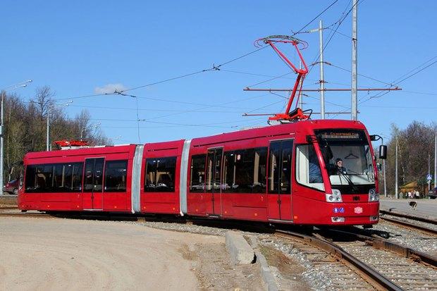 Village Tech: 10впечатляющих моделей трамваев. Изображение № 3.
