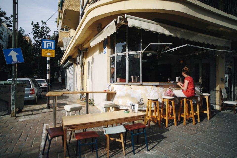 Флорентин, квартал баров ивечеринок в Тель-Авиве. Изображение № 3.