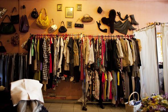 Гид по секонд-хендам и винтажным магазинам: 11 мест в Москве. Изображение №141.