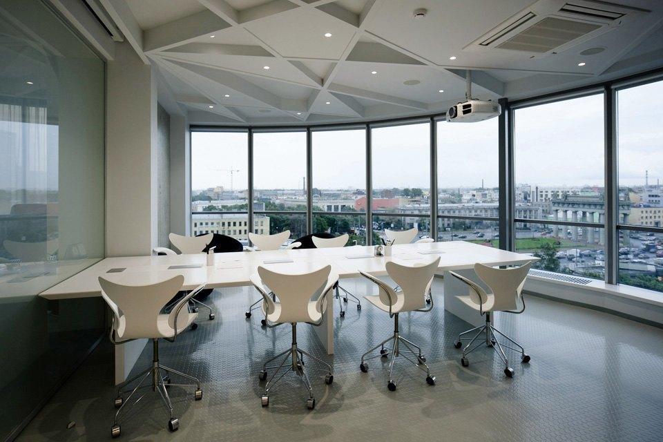 Офис IridatoGroup стеррасой. Изображение № 2.