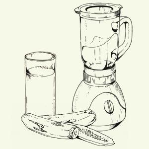 Корюшка, жаренная вореховой панировке. Изображение № 6.