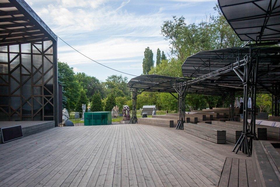 12 кинотеатров под открытым небом вМоскве. Изображение № 3.