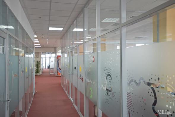 Офис недели (Киев): Сiklum. Изображение № 12.