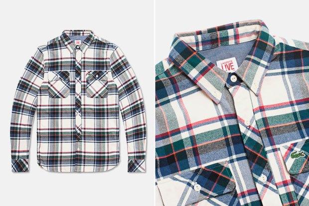 Где купить мужскую рубашку вклетку: 9вариантов отодной досеми тысяч рублей. Изображение № 9.