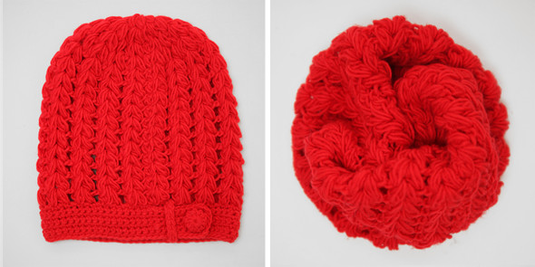 Вещи недели: 25 цветных шапок. Изображение № 9.