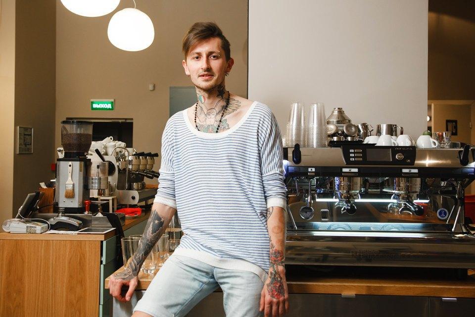 Первые лица: Как подбирают сотрудников вкофейню «Дабл Би». Изображение № 4.