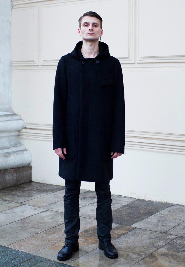 Внешний вид: Иван Воронцов-Вельяминов, арт-директор. Изображение №1.