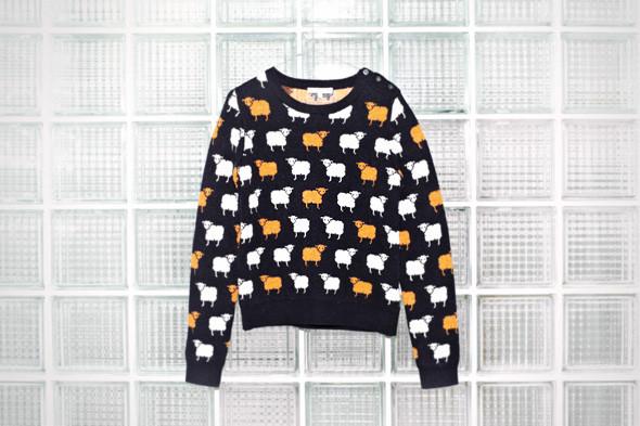 Вещи недели: 12 ярких свитеров. Изображение № 9.