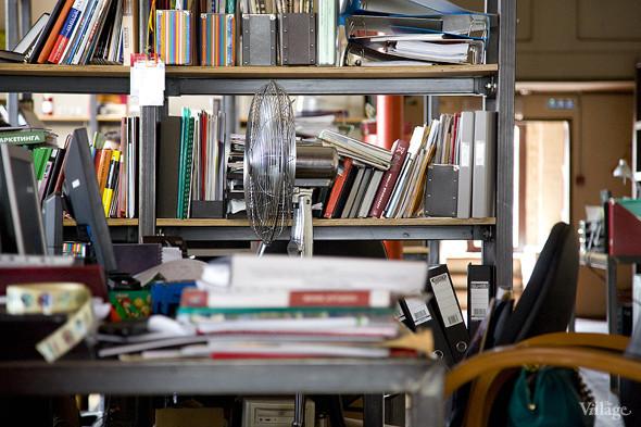 Офис недели: Production Ru и Egonomics. Изображение № 15.