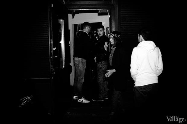 Вольнодумство: Гид побарам иклубам наДумской улице. Изображение № 59.