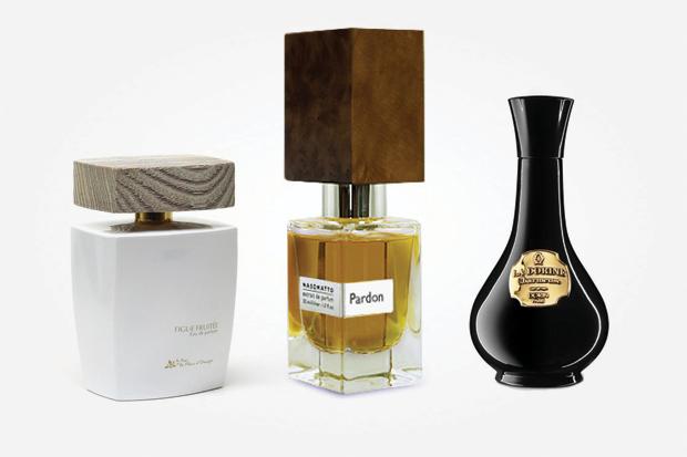Гид The Village: Селективная парфюмерия. Изображение № 3.