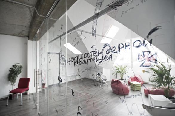 Офис недели (Киев): Креативное бюро Sahar. Изображение № 3.