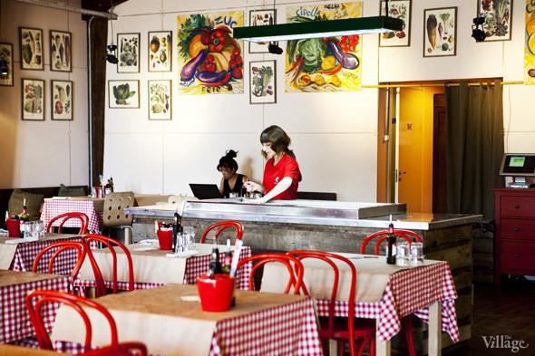 Новое место: Ресторан «Меркато». Изображение № 23.