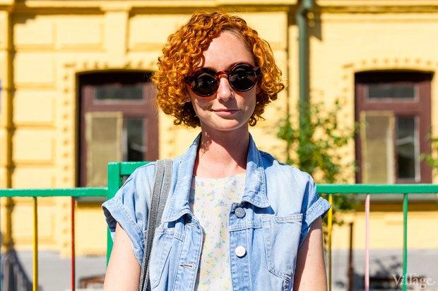 Внешний вид (Киев): Марина Булацкая, совладелец рекламного агентства Aprel. Изображение № 2.