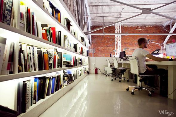 Офис недели (Москва): Nefaresearch. Изображение № 39.