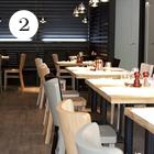Любимое место: Виктор Майклсон о ресторане «Латук». Изображение №13.