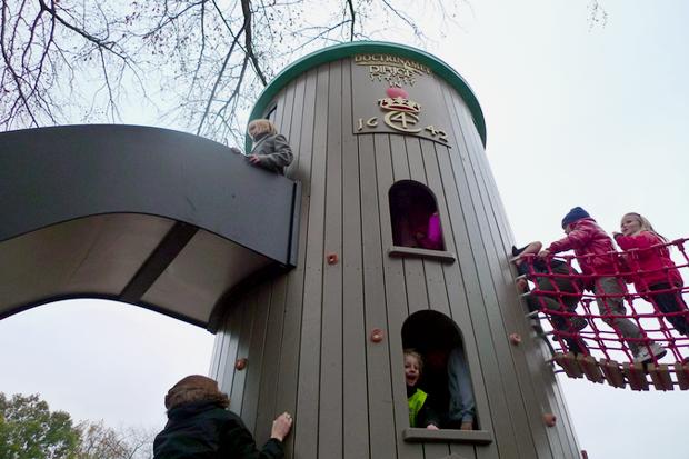 Как датский дизайн делает счастливыми детей в России. Изображение № 18.
