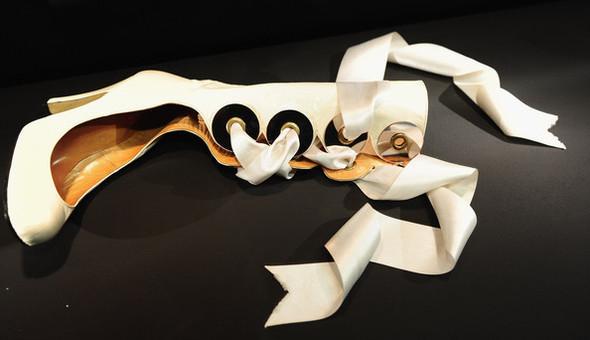 Изображение 8. В «Цветном» пройдет выставка Vivienne Westwood.. Изображение № 12.