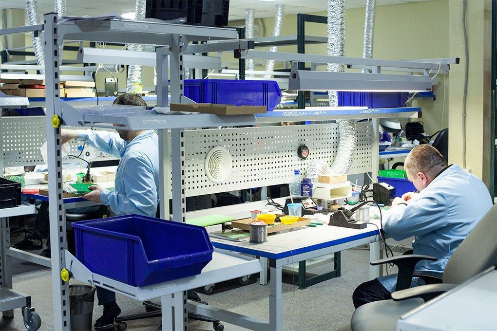 Производственный процесс: Как делают платы для электроники. Изображение № 22.