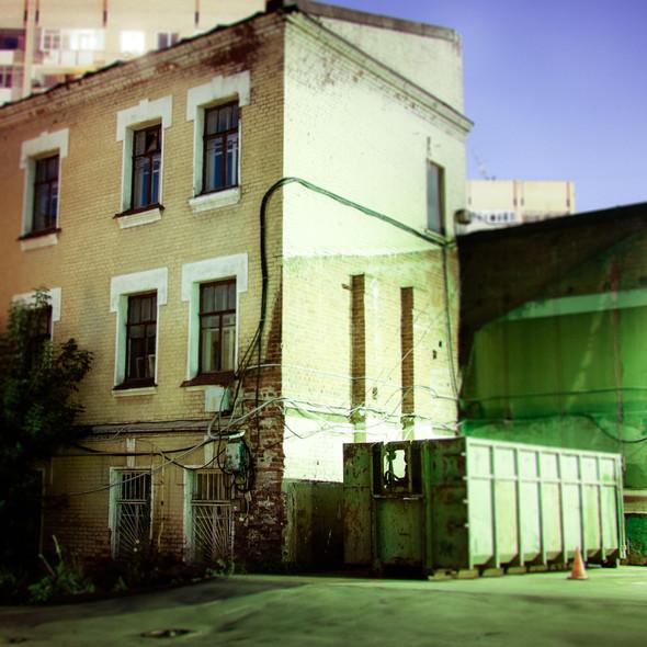В зоне риска: Дом 14 по улице Льва Толстого. Изображение № 3.