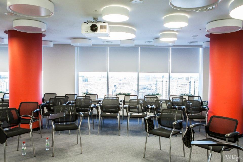 Офис недели (Москва): «Центр финансовых технологий». Изображение № 36.