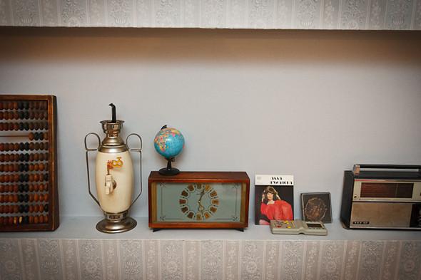 Изображение 36. Новое место: кафетерий–игротека «В–Месте» (Петербург).. Изображение № 21.
