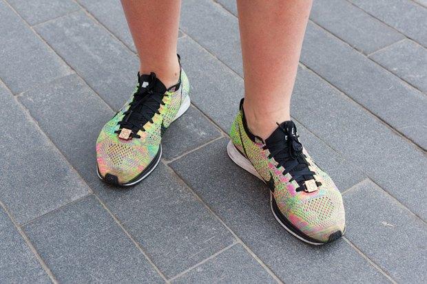 Александра Боярская, посол Nike+ в России. Изображение № 16.