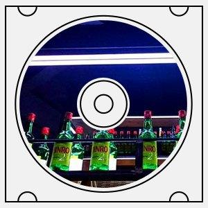 500часов музыки в14плей-листах из московских ресторанов. Изображение №2.