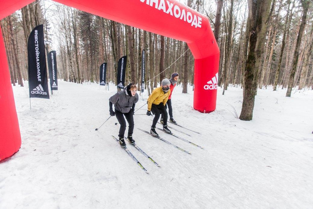 Почему беговые лыжи — главный спорт этой зимы. Часть 2. Изображение № 13.