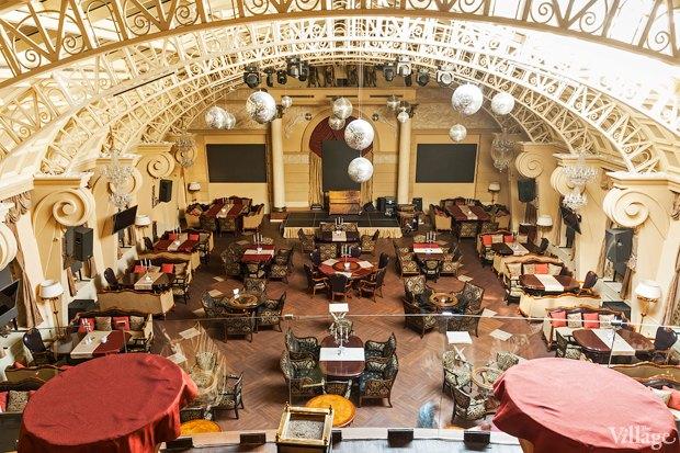 Новые места (Одесса): 9 кафе, ресторанов и баров . Зображення № 55.