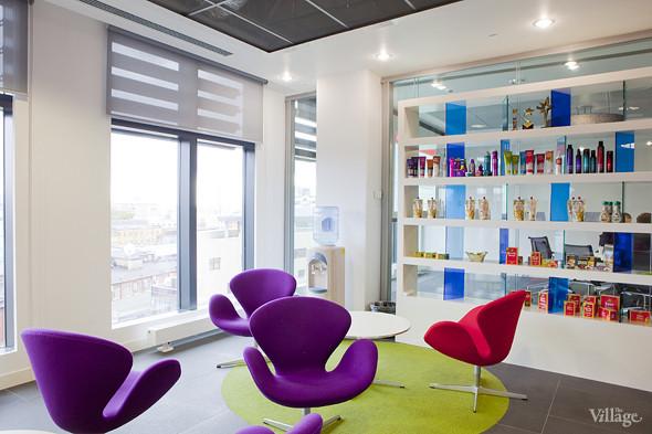 Офис недели (Москва): Unilever. Изображение № 7.